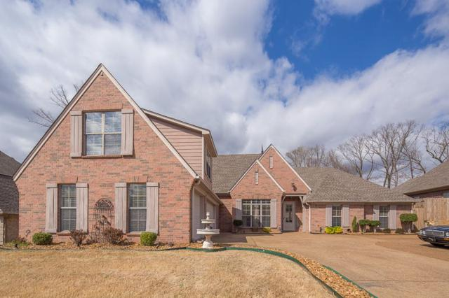 8320 Rebecca Woods Dr, Bartlett, TN 38002 (#10023057) :: RE/MAX Real Estate Experts
