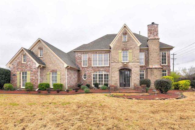 1923 Prestwick Dr, Germantown, TN 38139 (#10023060) :: The Wallace Team - RE/MAX On Point
