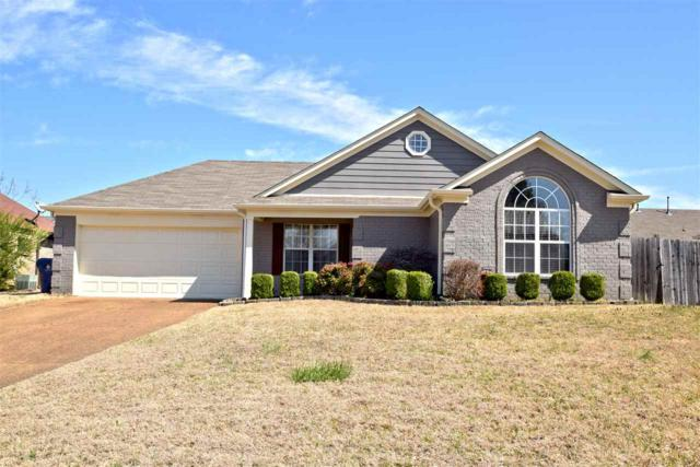 30 Gracie Cv, Oakland, TN 38060 (#10023071) :: The Wallace Team - RE/MAX On Point