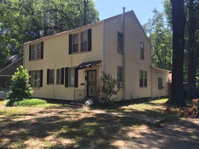 3633 Carnes Ave, Memphis, TN 38111 (#10023079) :: RE/MAX Real Estate Experts