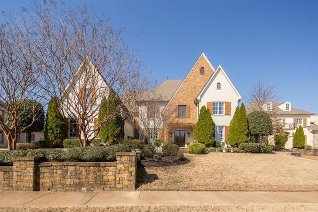 3151 Devonshire Way, Germantown, TN 38139 (#10023093) :: The Wallace Team - RE/MAX On Point