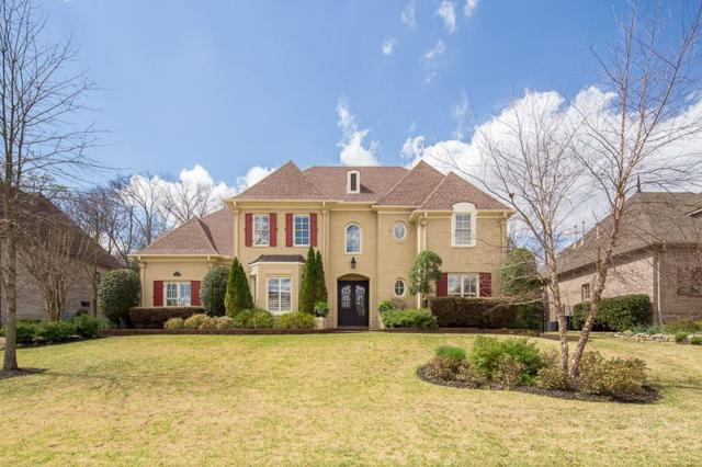 3005 Devonshire Cv, Germantown, TN 38139 (#10023099) :: The Wallace Team - RE/MAX On Point