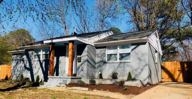 1118 S White Station Rd, Memphis, TN 38117 (#10023101) :: RE/MAX Real Estate Experts