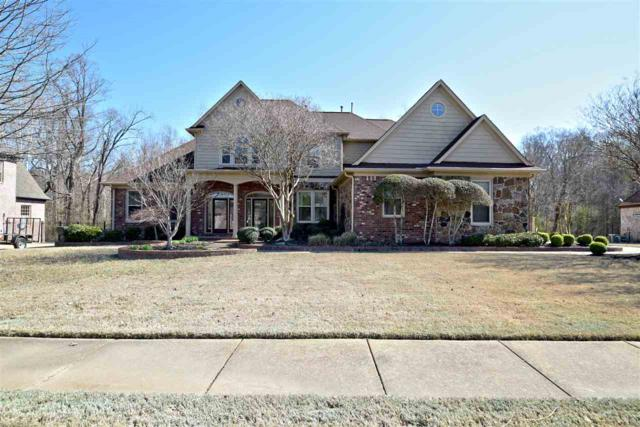 4952 Valley Birch Dr, Bartlett, TN 38002 (#10023108) :: RE/MAX Real Estate Experts