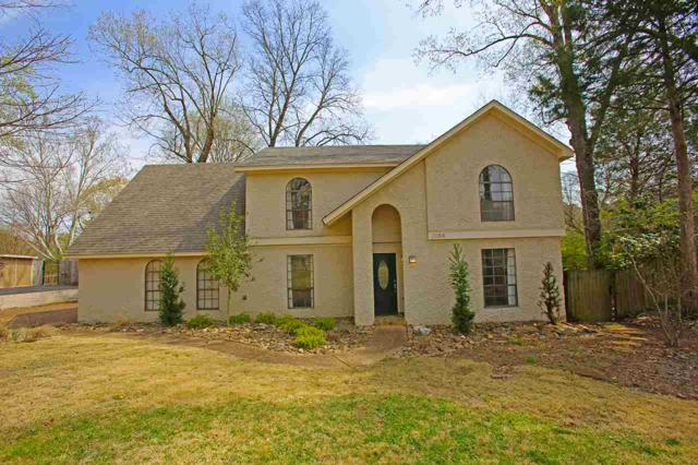 2084 Thorncroft Dr, Germantown, TN 38138 (#10023118) :: The Wallace Team - RE/MAX On Point