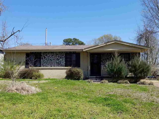 3942 Maynard Dr, Memphis, TN 38109 (#10023138) :: The Wallace Team - RE/MAX On Point