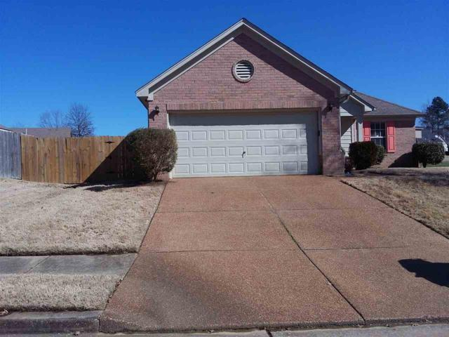 4600 Allendale Dr, Unincorporated, TN 38128 (#10023139) :: The Wallace Team - RE/MAX On Point