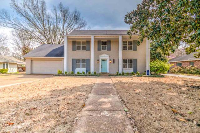 1876 Brierbrook Rd, Germantown, TN 38138 (#10023143) :: RE/MAX Real Estate Experts
