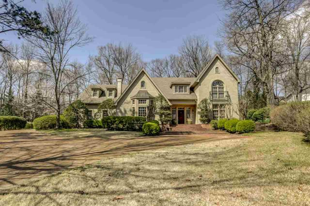 5820 Garden River Cv, Memphis, TN 38120 (#10023147) :: The Wallace Team - RE/MAX On Point