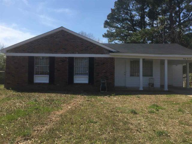4209 Nam-Ni Dr, Memphis, TN 38128 (#10023149) :: The Wallace Team - RE/MAX On Point