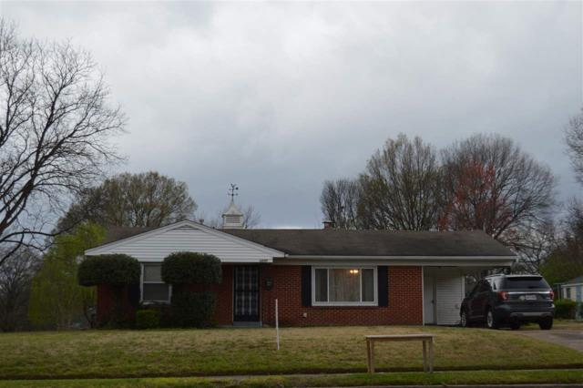 1277 S White Station Dr, Memphis, TN 38117 (#10023160) :: RE/MAX Real Estate Experts