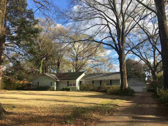 5301 Cole Rd, Memphis, TN 38120 (#10023171) :: The Wallace Team - RE/MAX On Point