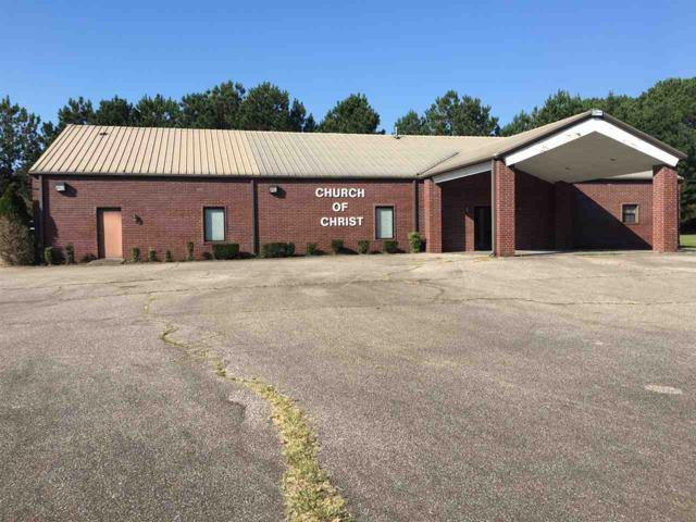 4753 S Germantown Rd, Unincorporated, TN 38141 (#10023173) :: JASCO Realtors®