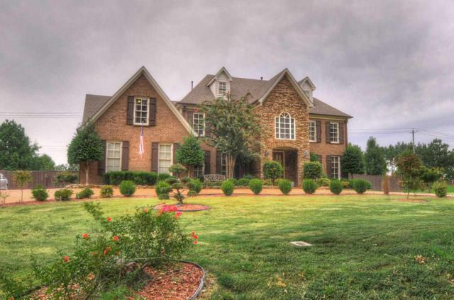 11000 Shelby Post Rd, Collierville, TN 38017 (#10023176) :: The Wallace Team - RE/MAX On Point
