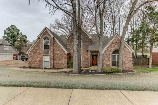3662 Oak Forest Dr, Bartlett, TN 38135 (#10023186) :: The Wallace Team - RE/MAX On Point