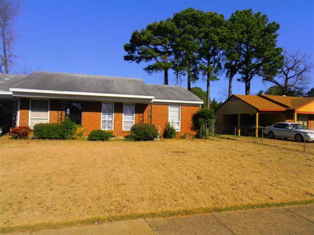 446 Braycliff Dr, Memphis, TN 38109 (#10023189) :: The Wallace Team - RE/MAX On Point