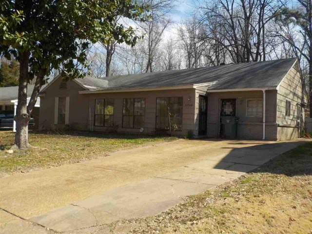 3710 Vanderwood Dr, Memphis, TN 38128 (#10023239) :: The Wallace Team - RE/MAX On Point