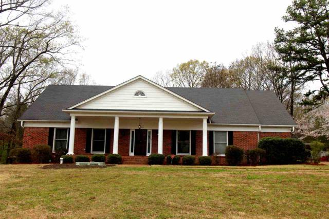 9130 Wilderwood Ln, Memphis, TN 38016 (#10023247) :: The Wallace Team - RE/MAX On Point