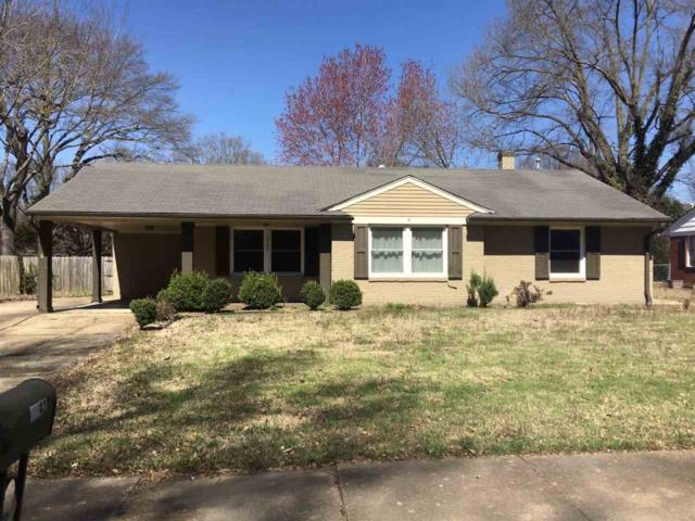 5142 Lynbar Ave, Memphis, TN 38117 (#10023255) :: The Wallace Team - RE/MAX On Point