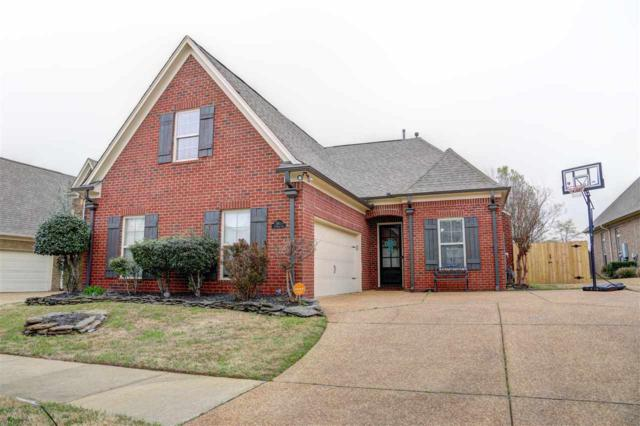 140 E Porter Run Dr, Collierville, TN 38017 (#10023327) :: The Wallace Team - RE/MAX On Point