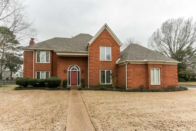 8405 Westfair Dr, Germantown, TN 38139 (#10023329) :: The Wallace Team - RE/MAX On Point