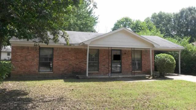 5268 Braden Dr, Unincorporated, TN 38127 (#10023330) :: The Wallace Team - RE/MAX On Point