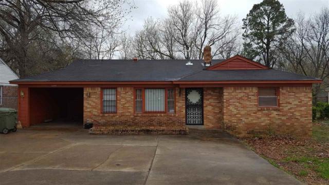 3091 Winchester Rd, Memphis, TN 38118 (#10023333) :: The Home Gurus, PLLC of Keller Williams Realty