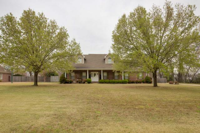 438 Phillips Rd, Unincorporated, TN 38011 (#10023353) :: The Wallace Team - RE/MAX On Point