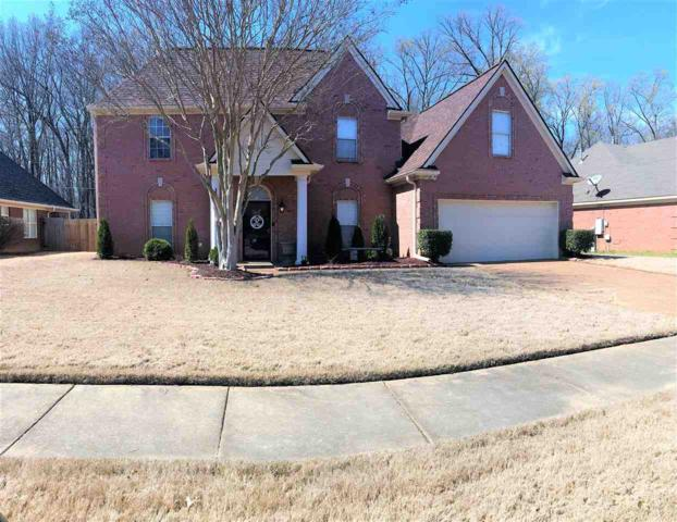 1363 Far Dr, Unincorporated, TN 38016 (#10023374) :: The Wallace Team - RE/MAX On Point