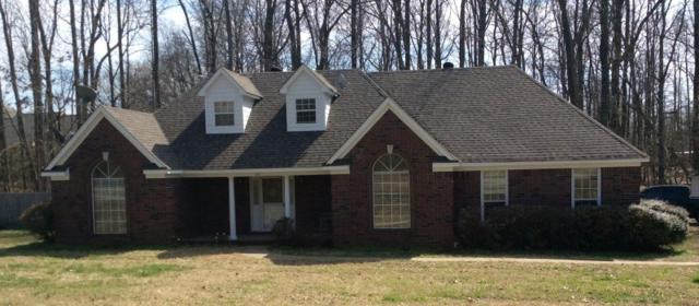341 Morgan Way, Unincorporated, TN 38023 (#10023421) :: The Wallace Team - RE/MAX On Point