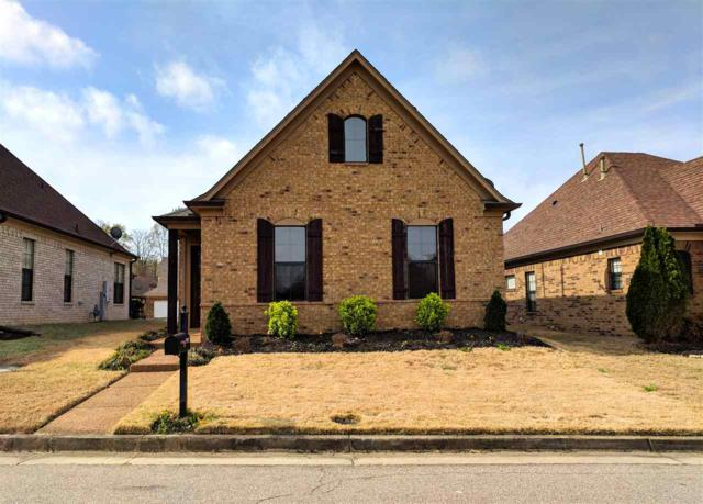 7957 River Mist Dr, Unincorporated, TN 38125 (#10023436) :: The Wallace Team - RE/MAX On Point
