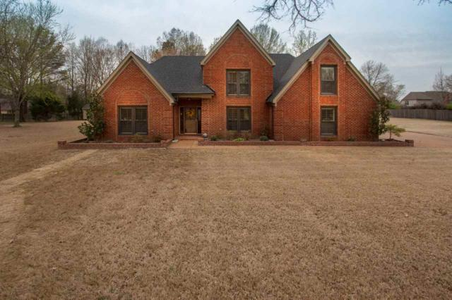 3183 Alfred Dr, Bartlett, TN 38133 (#10023442) :: The Wallace Team - RE/MAX On Point