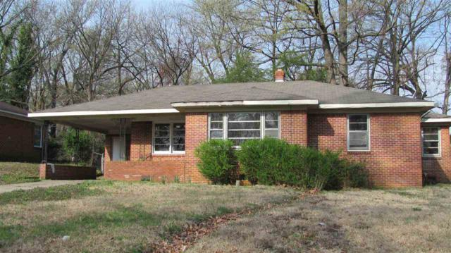 3815 Argonne St, Memphis, TN 38127 (#10023467) :: The Wallace Team - RE/MAX On Point