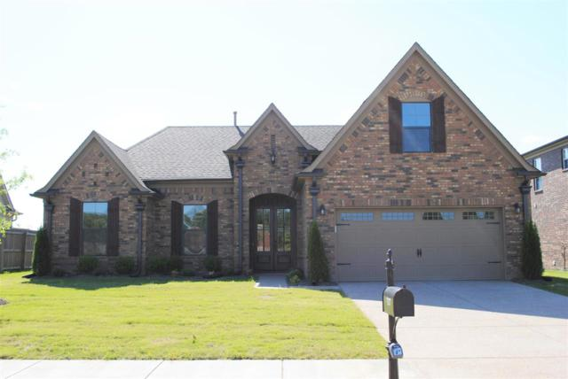 2136 Colemont Dr, Unincorporated, TN 38016 (#10023493) :: Berkshire Hathaway HomeServices Taliesyn Realty