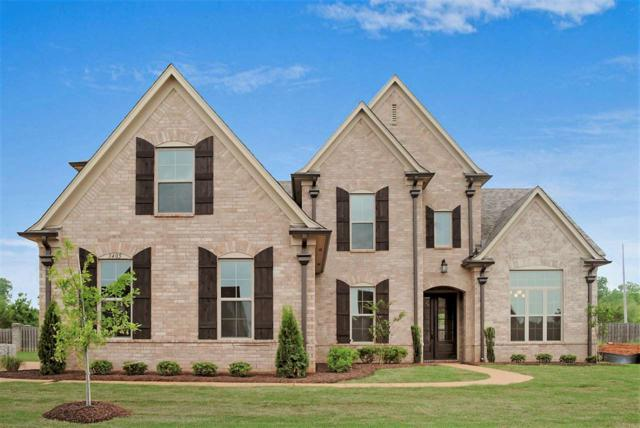 1207 Linnean Dr, Unincorporated, TN 38016 (#10023501) :: Berkshire Hathaway HomeServices Taliesyn Realty