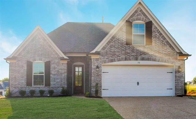 2142 Colemont Dr, Unincorporated, TN 38016 (#10023503) :: Berkshire Hathaway HomeServices Taliesyn Realty
