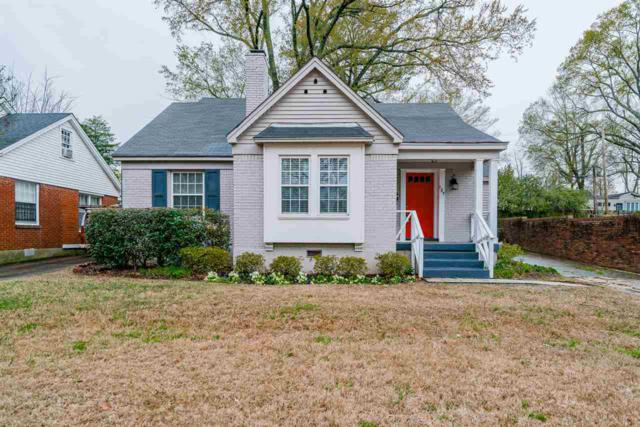 127 Alexander St, Memphis, TN 38111 (#10023520) :: The Wallace Team - RE/MAX On Point