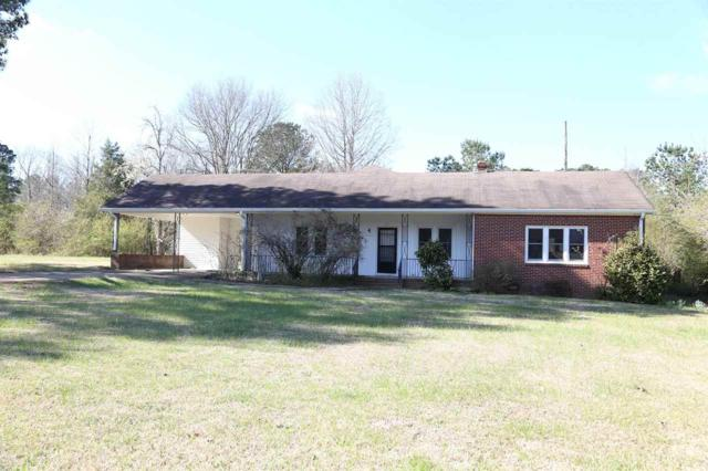 1510 E Quitman St, Iuka, MS 38852 (#10023558) :: The Home Gurus, PLLC of Keller Williams Realty