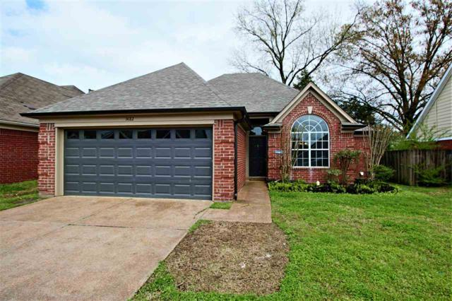 1482 Beringer Dr, Unincorporated, TN 38018 (#10023566) :: The Wallace Team - RE/MAX On Point