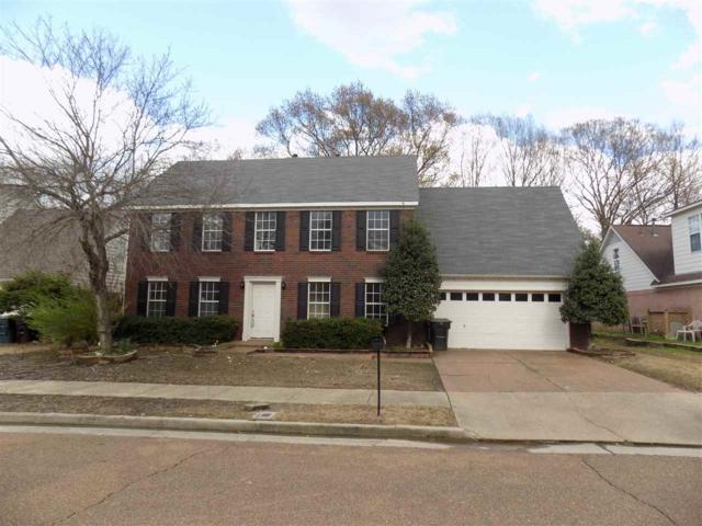 1424 Milestone Dr, Collierville, TN 38017 (#10023582) :: The Wallace Team - RE/MAX On Point