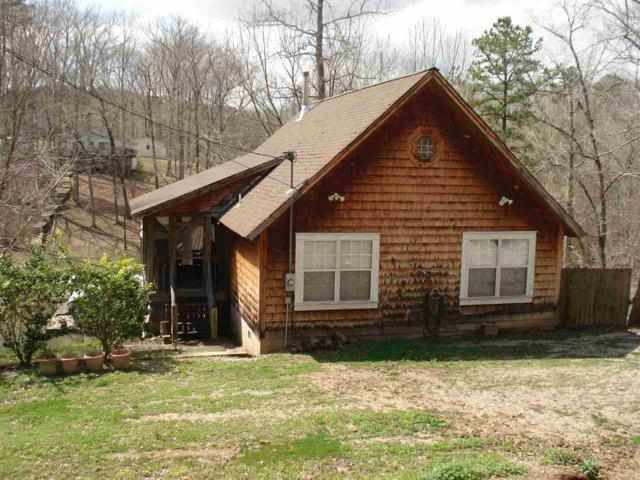 835 Yellow Creek Ln, Counce, TN 38326 (#10023590) :: Bryan Realty Group