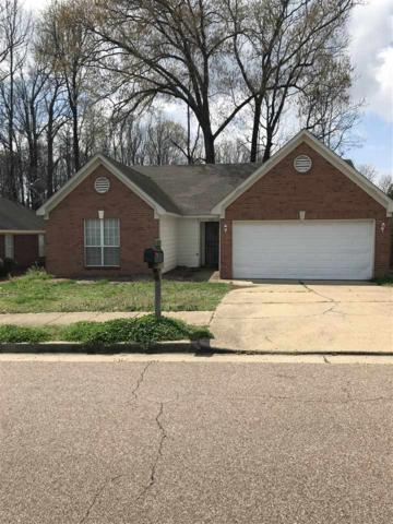 4421 N Grand Cedar Ln N, Unincorporated, TN 38128 (#10023593) :: The Wallace Team - RE/MAX On Point