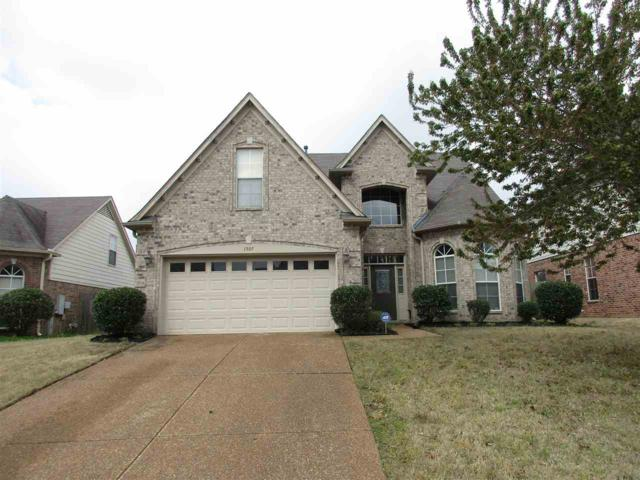 1507 Sutton Meadow Ln, Unincorporated, TN 38016 (#10023596) :: The Wallace Team - RE/MAX On Point