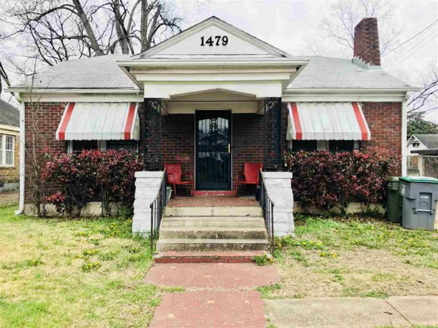 1479 Shadowlawn Blvd, Memphis, TN 38106 (#10023599) :: The Melissa Thompson Team