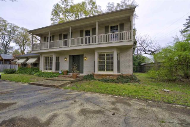 4690 Cole Rd, Memphis, TN 38117 (#10023602) :: The Wallace Team - RE/MAX On Point