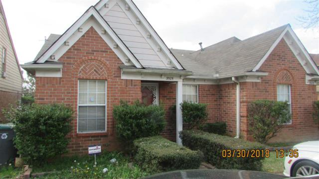 3525 Bishops Gate Dr, Memphis, TN 38115 (#10023613) :: Berkshire Hathaway HomeServices Taliesyn Realty