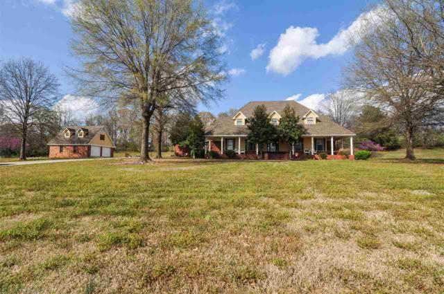 9056 Hwy 59 Hwy, Unincorporated, TN 38015 (#10023616) :: The Melissa Thompson Team