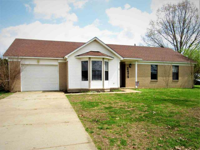 2474 Dolan Rd, Unincorporated, TN 38023 (#10023627) :: The Wallace Team - RE/MAX On Point