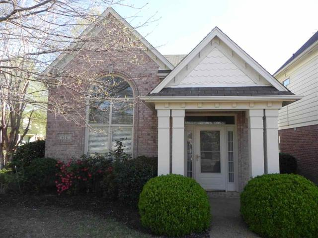 6011 S Porter Sq, Bartlett, TN 38134 (#10023632) :: The Wallace Team - RE/MAX On Point