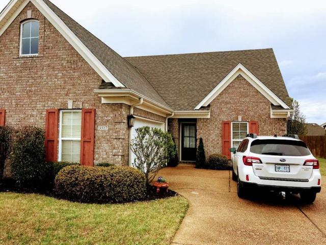 3317 Champion Hills Dr, Southaven, MS 38672 (#10023636) :: The Wallace Team - RE/MAX On Point